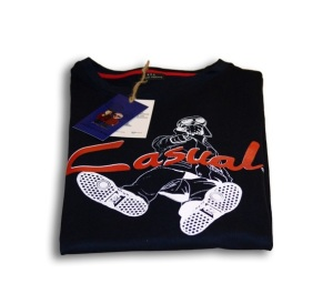 Casuals - For Those Involved2