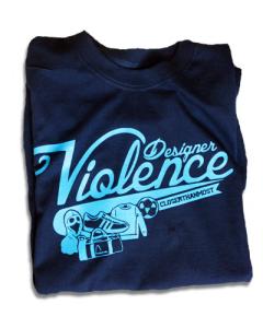 Closer Than Most - Designer Violence
