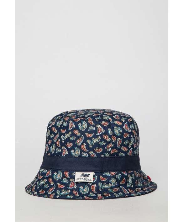 New Balance – Reversible Paisley Bucket Hat. New Balance2 New Balance1 20ef4bce129
